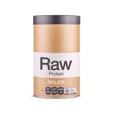AMAZONIA RAW PROTEIN ISOLATE - NATURAL 500g