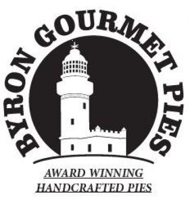 BYRON PIES GLUTEN FREE CHEESE & SPINACH ROLL 140g