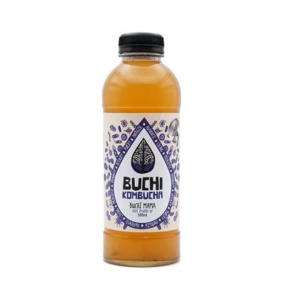 BUCHI - BUCHI MAMA (ORIGINAL) KOMBUCHA 500ml