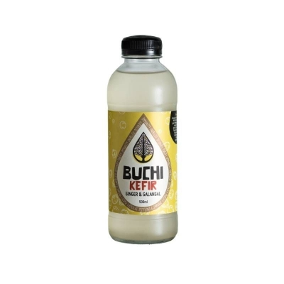 BUCHI - GINGER & GALANGAL WATER KEFIR 500ml