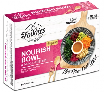 FODDIES NOURISH BOWL 350g
