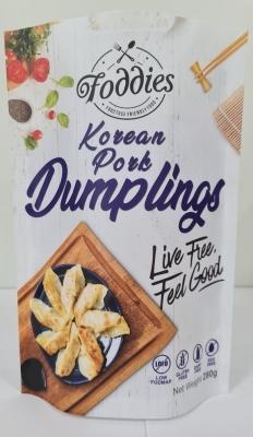 FODDIES KOREAN PORK DUMPLINGS 280g