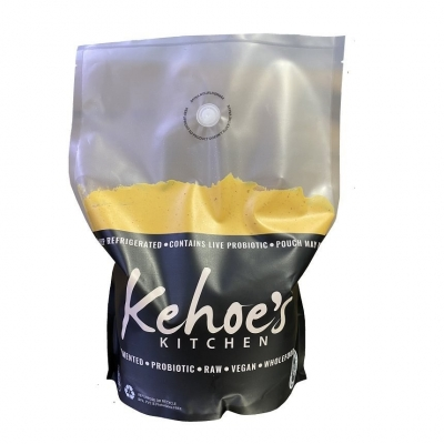 KEHOES FOODSERVICE CASHEW CHILLI CHEESE POUCH 2KG