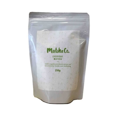 MATCHA EVERYDAY CAFE BAG 250g