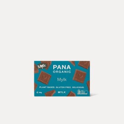 PANA ORGANIC MYLK CHOCOLATE 45g