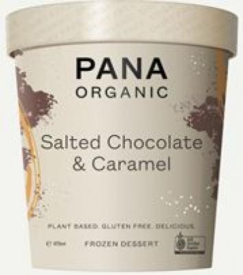 PANA ICE CREAM SALTED CHOCOLATE & CARAMEL 475ml