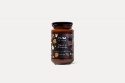PANA HAZELNUT & CHOCOLATE SPREAD 400g