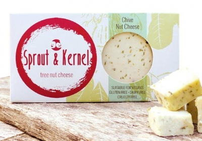 SPROUT KERNEL CHIVE NUT CHEESE 120g