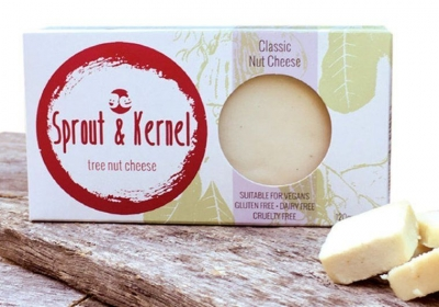 SPROUT KERNEL CLASSIC NUT CHEESE 120g