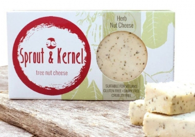 SPROUT KERNEL HERB NUT CHEESE 120g