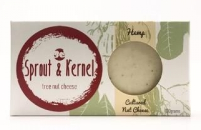 SPROUT KERNEL HEMP NUT CHEESE 120g