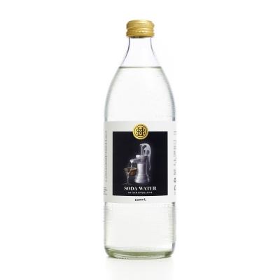 STRANGELOVE SODA WATER 540ml
