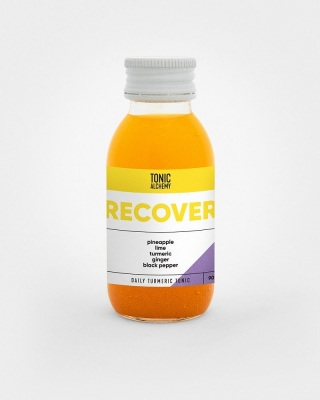 TONIC ALCHEMY - RECOVER 90ml SHOT