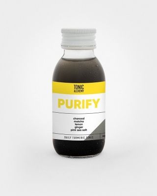 TONIC ALCHEMY - PURIFY 90ml SHOT