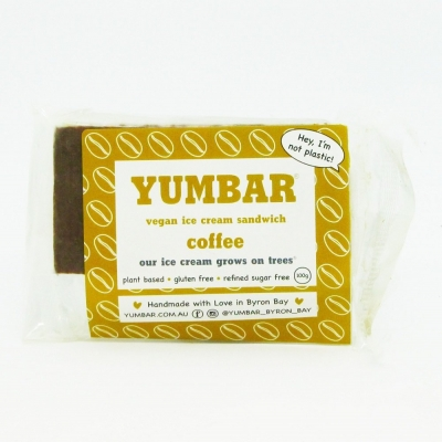 YUMBAR COFFEE 100g