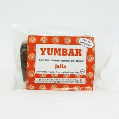 YUMBAR JAFFA 100g